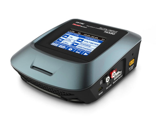 SKYRC T60X80 AC/DC Digital Charger
